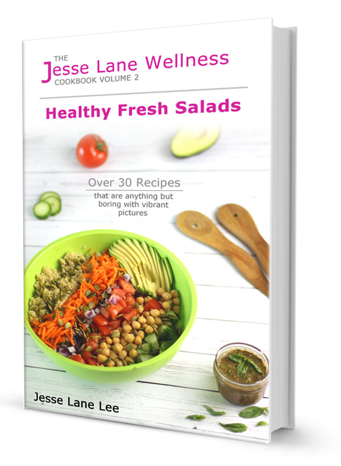 Jesse-Lane-Wellness-Healthy-Fresh-Salads-Book-Cover